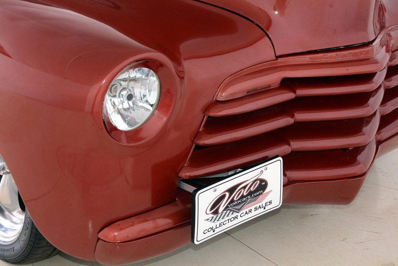 1948 Chevrolet Stylemaster Image 22