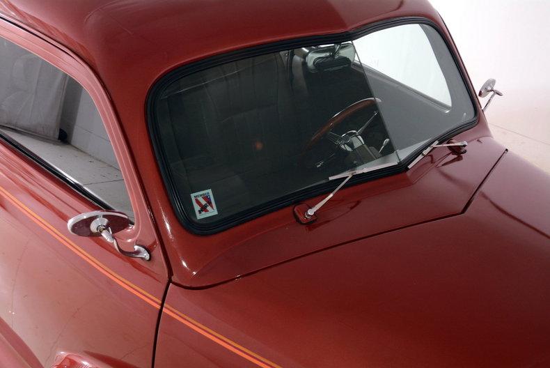 1948 Chevrolet Stylemaster Image 24