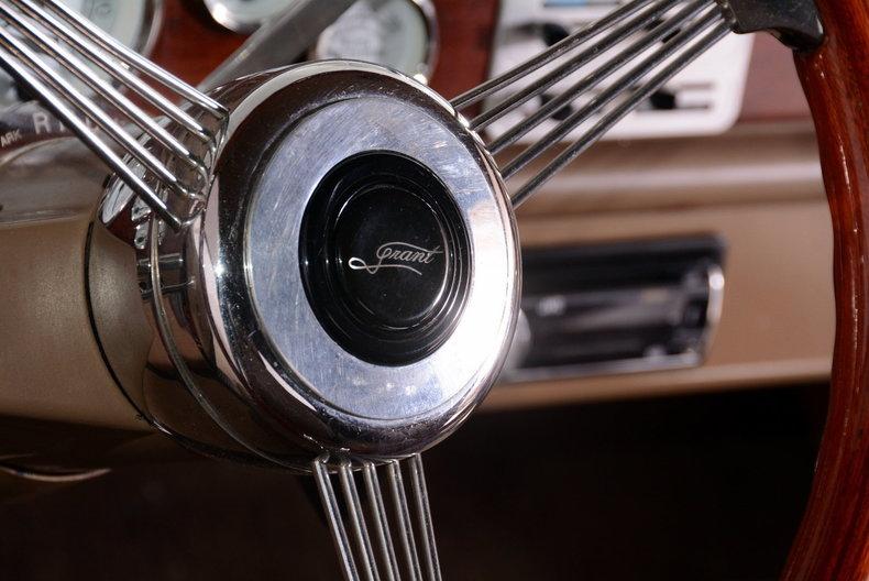 1948 Chevrolet Stylemaster Image 26