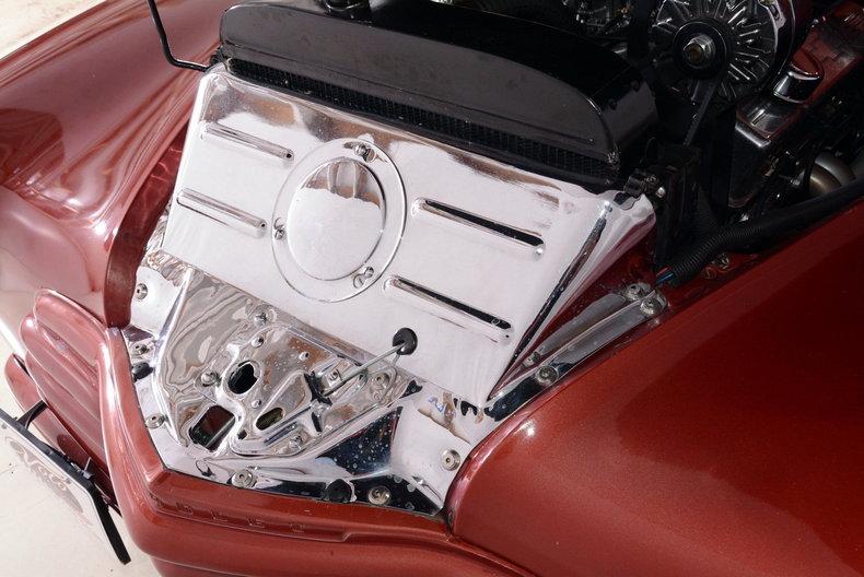 1948 Chevrolet Stylemaster Image 27