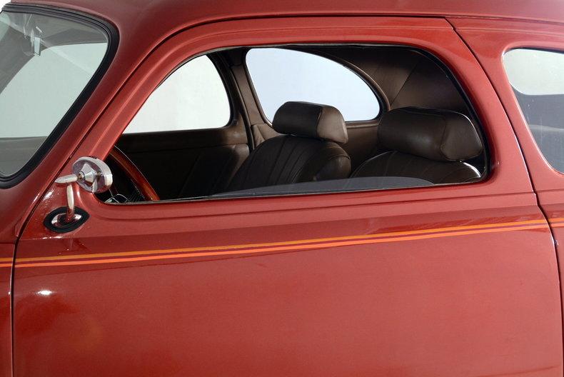 1948 Chevrolet Stylemaster Image 28
