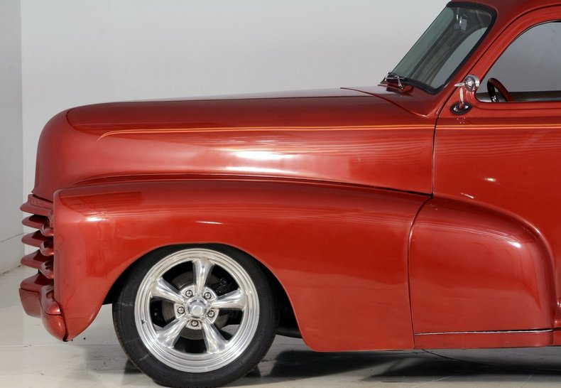 1948 Chevrolet Stylemaster Image 30