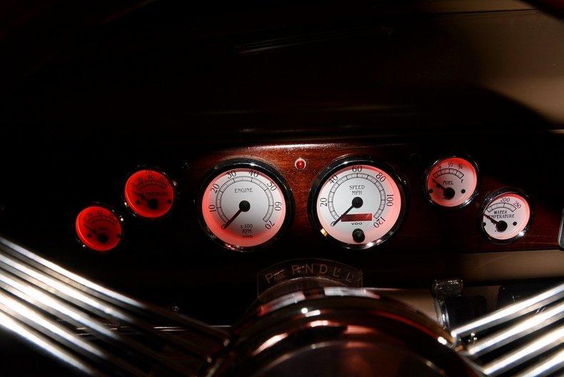 1948 Chevrolet Stylemaster Image 31