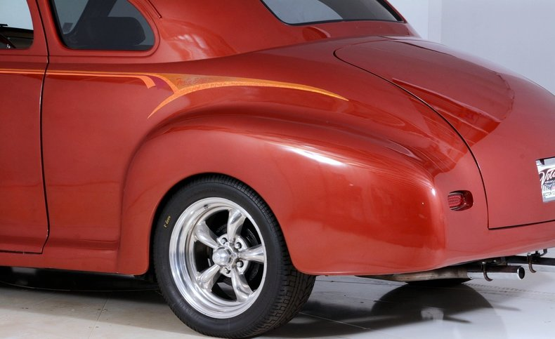 1948 Chevrolet Stylemaster Image 32