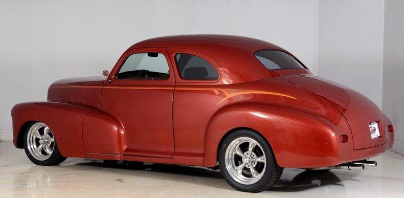 1948 Chevrolet Stylemaster Image 33