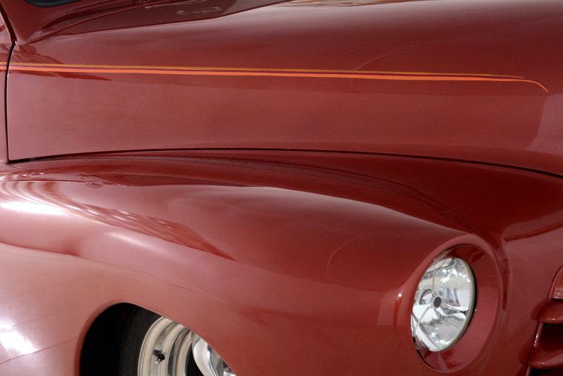 1948 Chevrolet Stylemaster Image 39