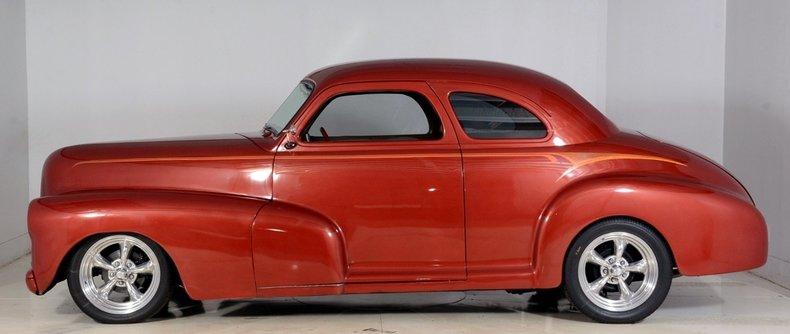 1948 Chevrolet Stylemaster Image 40