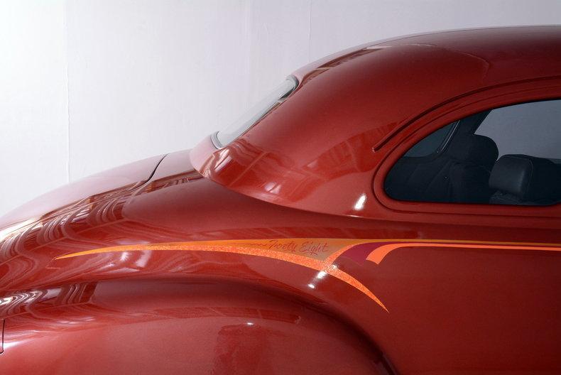 1948 Chevrolet Stylemaster Image 42