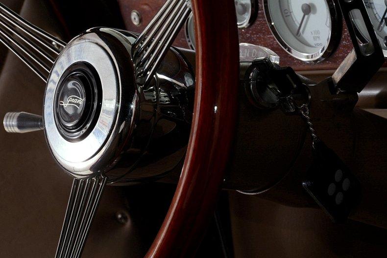1948 Chevrolet Stylemaster Image 44