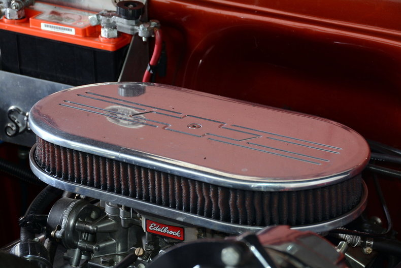 1948 Chevrolet Stylemaster Image 51