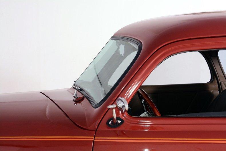 1948 Chevrolet Stylemaster Image 55