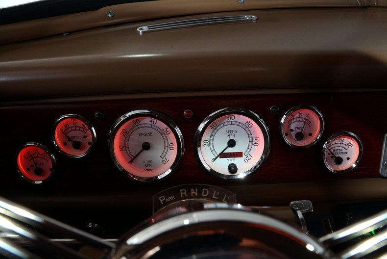 1948 Chevrolet Stylemaster Image 57