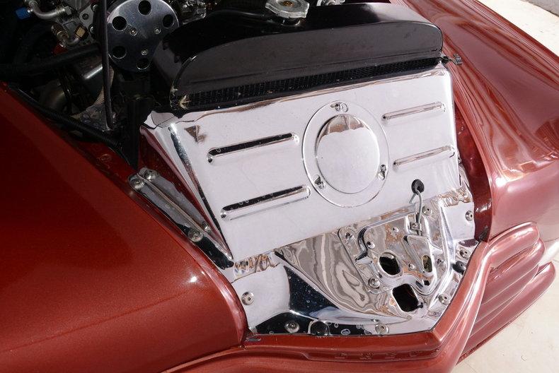 1948 Chevrolet Stylemaster Image 58
