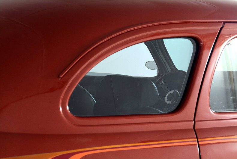 1948 Chevrolet Stylemaster Image 61