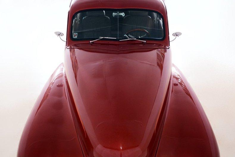 1948 Chevrolet Stylemaster Image 64
