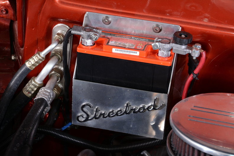 1948 Chevrolet Stylemaster Image 66