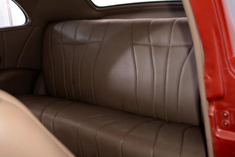 1948 Chevrolet Stylemaster Image 67