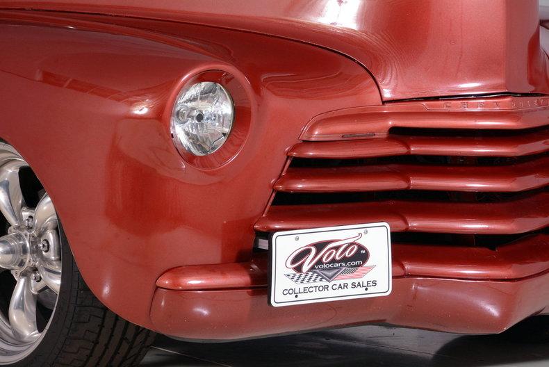 1948 Chevrolet Stylemaster Image 69