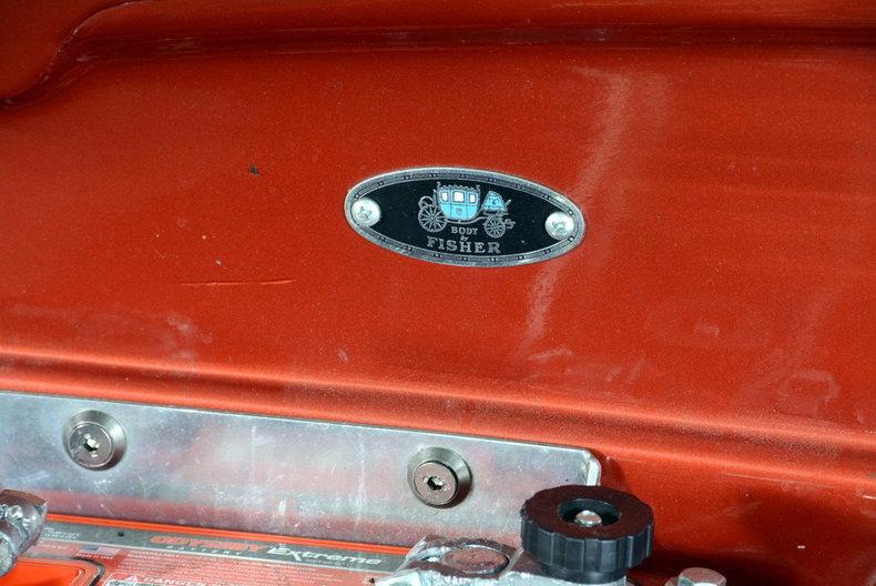 1948 Chevrolet Stylemaster Image 74