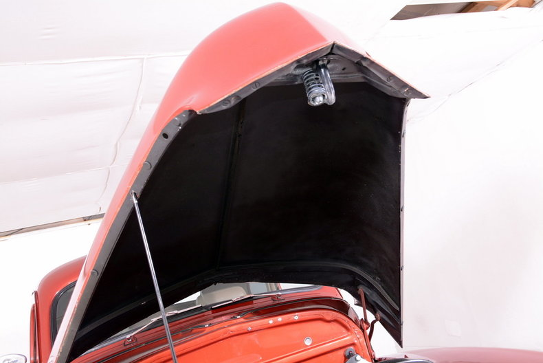 1948 Chevrolet Stylemaster Image 75