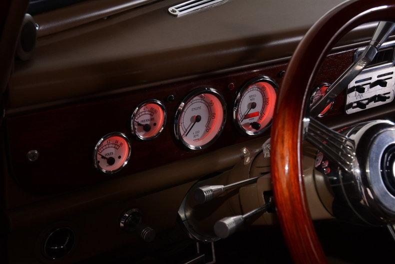 1948 Chevrolet Stylemaster Image 76