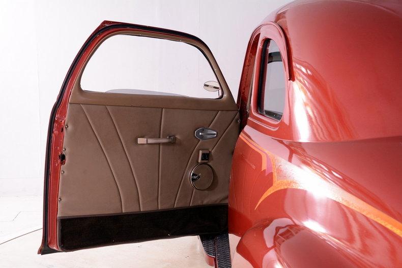 1948 Chevrolet Stylemaster Image 77