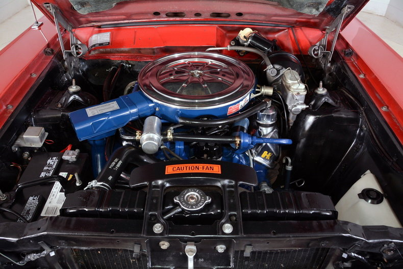 1968 Ford Torino Image 4