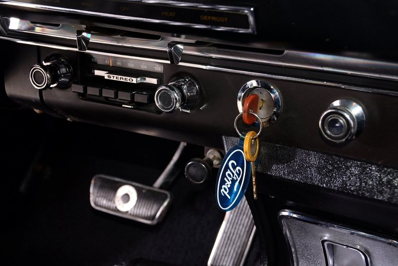 1968 Ford Torino Image 10