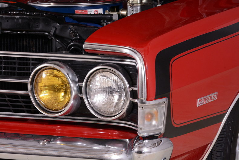 1968 Ford Torino Image 11