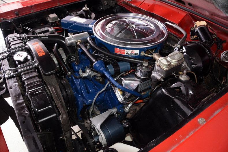 1968 Ford Torino Image 12