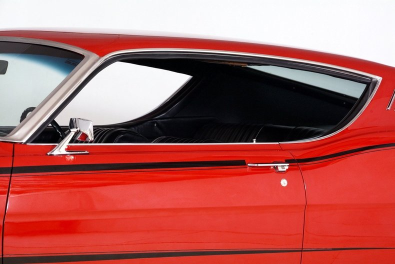 1968 Ford Torino Image 15