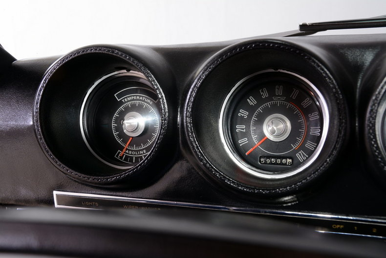 1968 Ford Torino Image 16