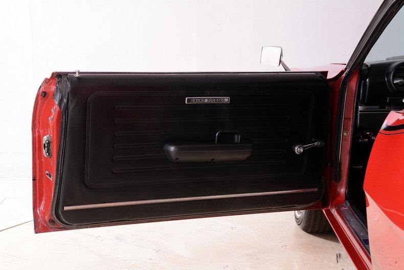 1968 Ford Torino Image 20
