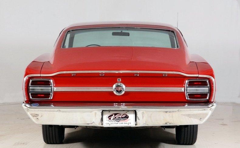 1968 Ford Torino Image 25