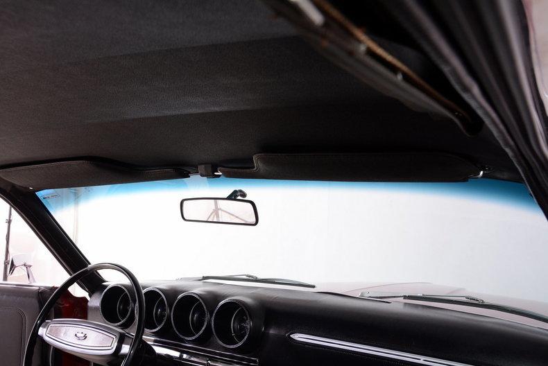 1968 Ford Torino Image 37