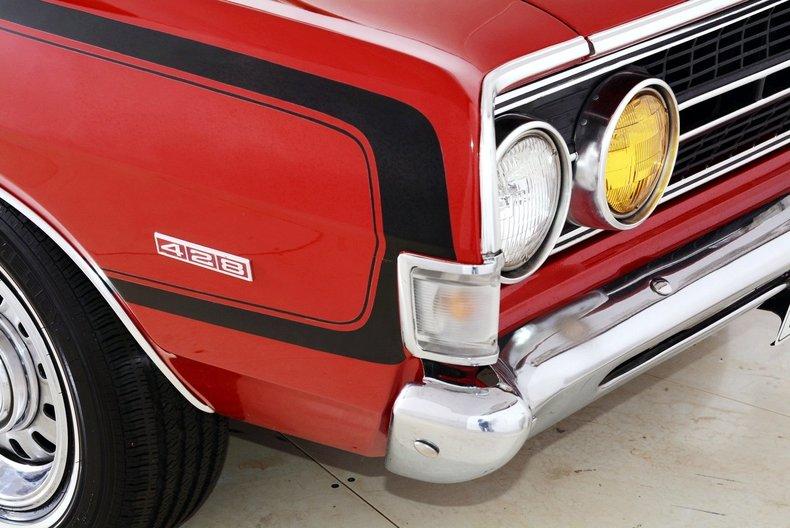 1968 Ford Torino Image 40