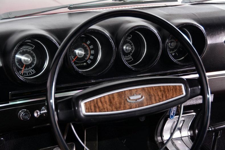 1968 Ford Torino Image 44