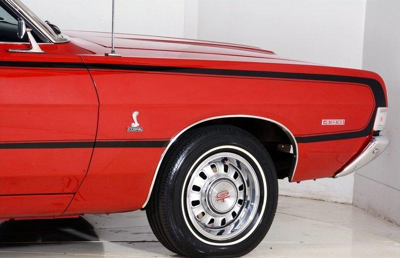 1968 Ford Torino Image 51