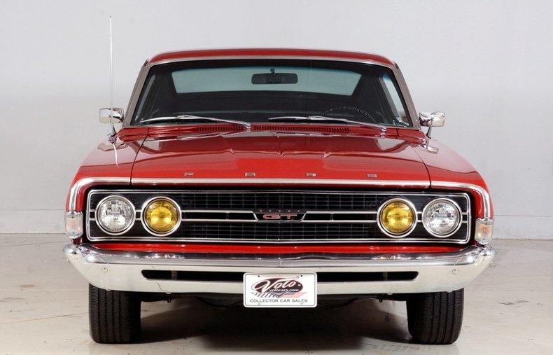 1968 Ford Torino Image 57