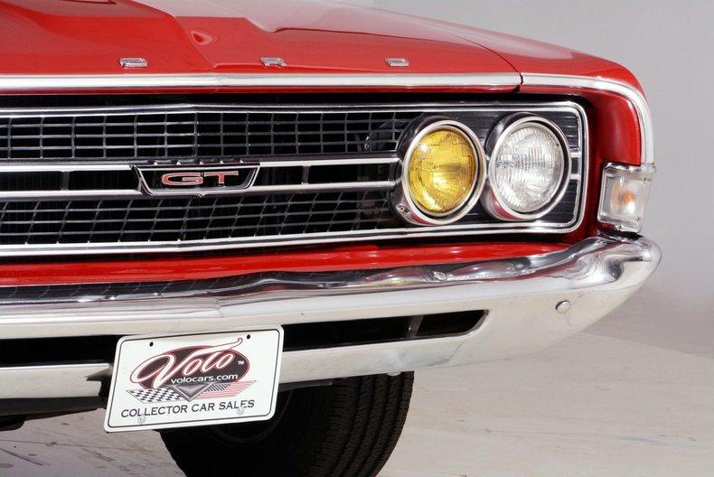 1968 Ford Torino Image 62