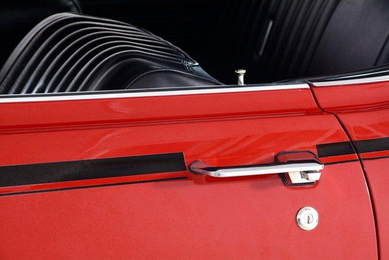 1968 Ford Torino Image 64
