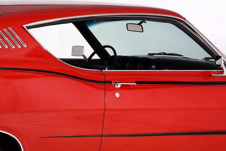 1968 Ford Torino Image 65