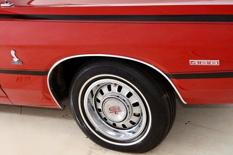 1968 Ford Torino Image 70