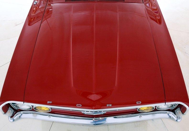 1968 Ford Torino Image 73