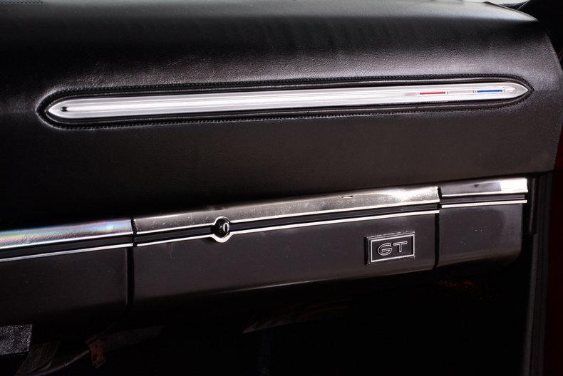 1968 Ford Torino Image 74