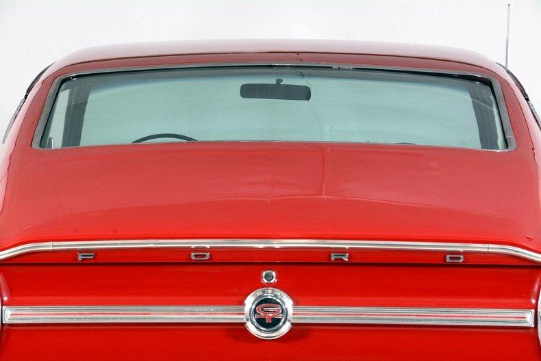 1968 Ford Torino Image 77