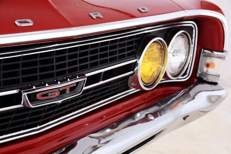 1968 Ford Torino Image 79