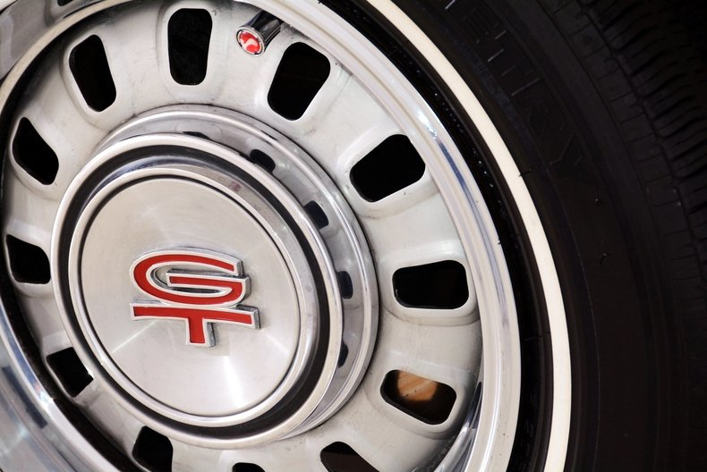 1968 Ford Torino Image 84