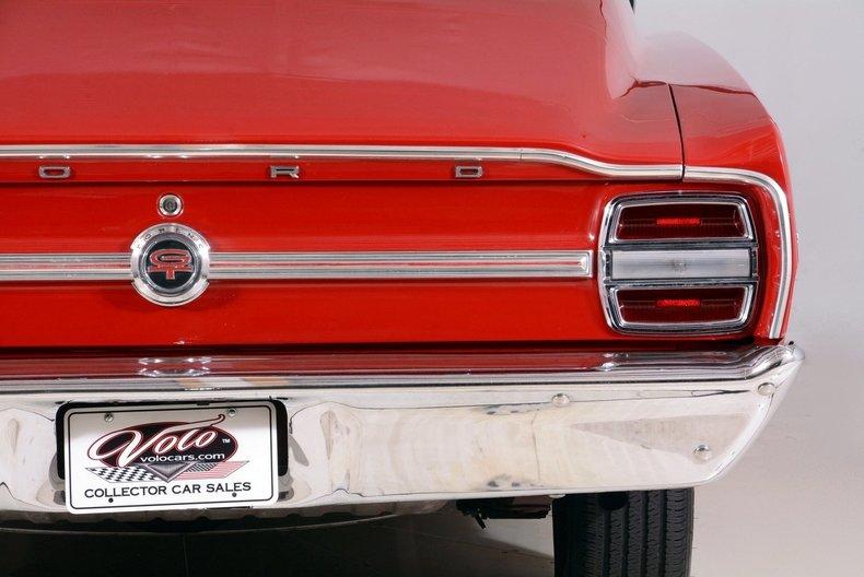 1968 Ford Torino Image 92