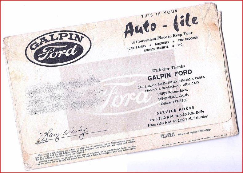 1968 Ford Torino Image 99